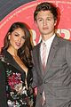 ansel elgort is supported by girlfriend eiza at baby driver premiere 02