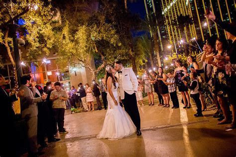 Weddings by Border Grill   Las Vegas   Venue   Las Vegas