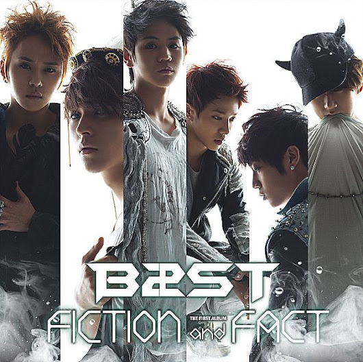 Download [Album] BEAST (B2ST) – Fiction and Fact