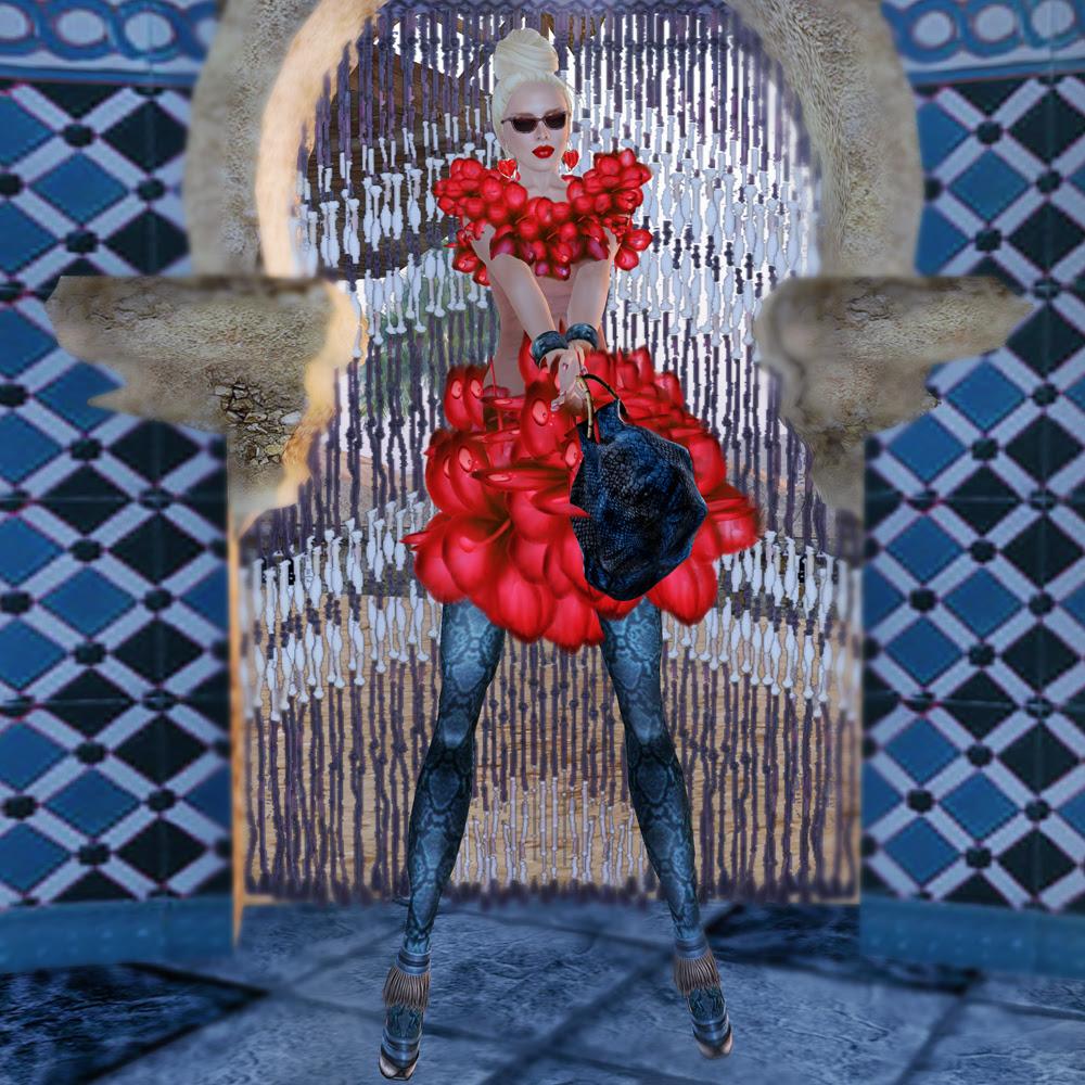 Chalice In Wonderland Blog