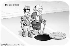Snark Amendment: Whether Freudian Slip or Gaffe, Paul Ryan