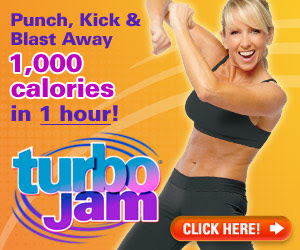 TurboJam - Chalene GUARANTEES RESULTS