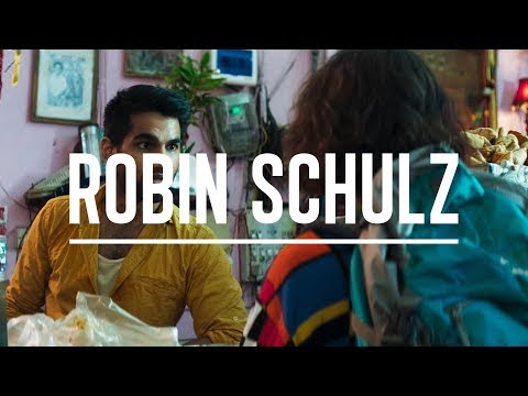Robin Schulz and Erika Sirola - Speechless (Official Video)