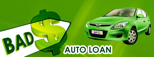 Online Car Loan: Helping The Bad Credit People With