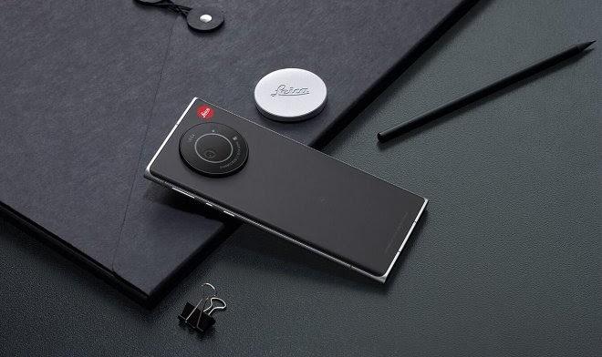 Знаменитый бренд Leica выпустил свой первый смартфон