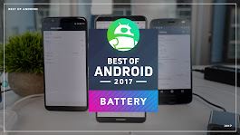 Best of Android 2017 - Which phone has the longest battery life? - Android Authority