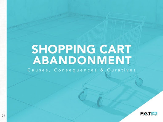 How To Deal With The Despicable Shopping Cart Abandonment