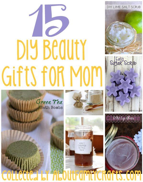 diy gifts for moms bday diy ideas