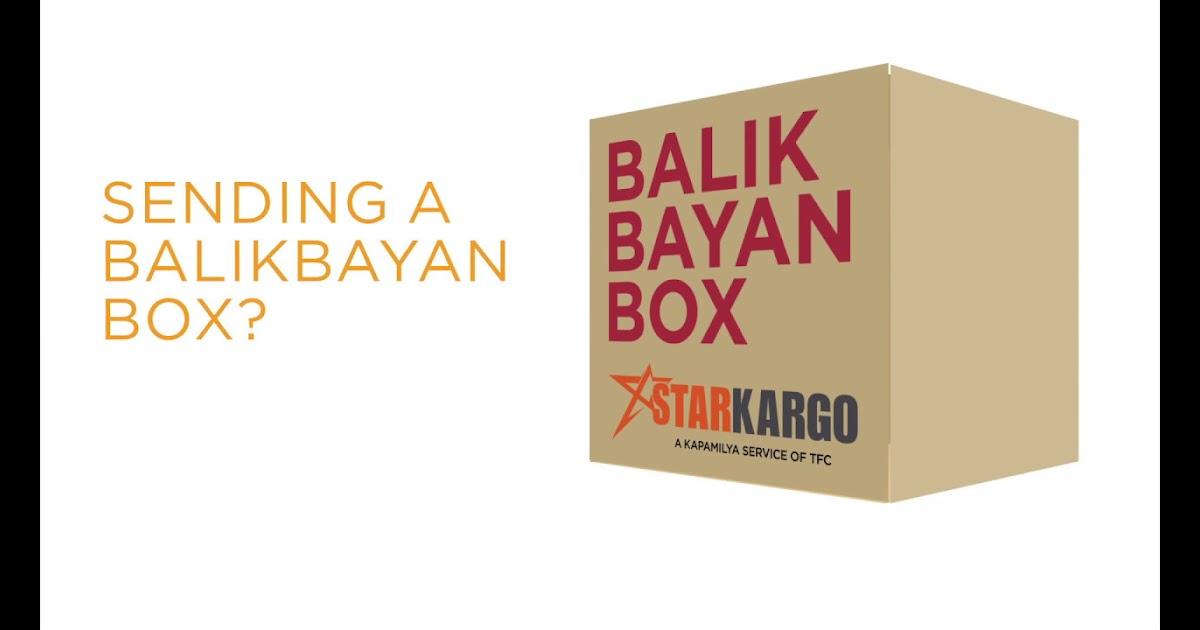 Forex Balikbayan Box Phoenix - Forex Volume Strategies