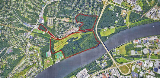 David DeVaney Brokers Sale Of 210 Acres Of Riverfront Property