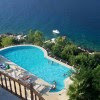 Live your deams at Club Hotel Barbarossa Club Hotel Barbarossa, pool view