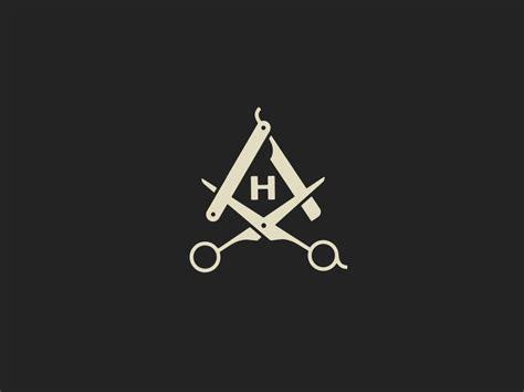 barber logo logoinspirationsco
