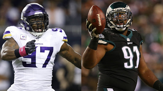 NFC championship game: Three things to watch in Vikings-Eagles | NFL | Sporting News