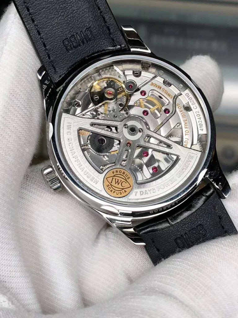IWC IW500714 Movement