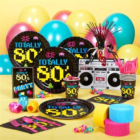 Totally 80?s   Special Events Party Supply Store in AK