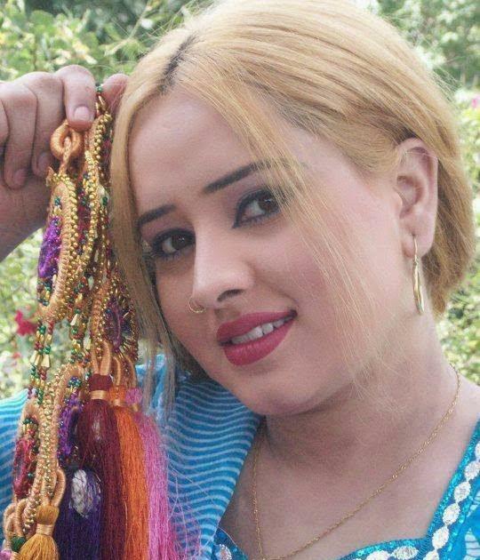 Nadia Gul نادیہ گل New Pictures 2014