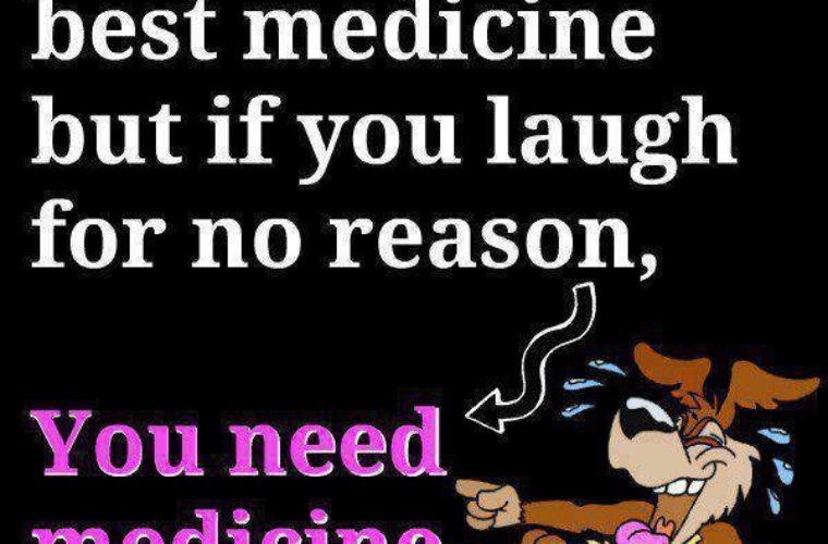 Laughter Is The Best Medicine Funny Pictures Quotes Memes Funny