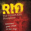 Book Review: Rio- The Street Kid Stargazer by Craig S. Wilson