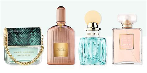 14 Best Perfumes for Women in 2017   Sexy Winter