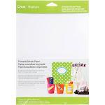 Provo Craft Cricut Printable Sticker Paper
