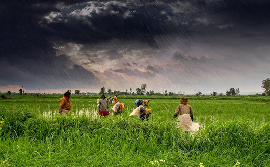 Climate Change: India's Severe Domestic Equity Gaps – Analysis