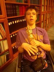 Mik Holding Oscar