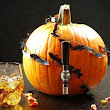 Beer Keg Made From A Pumpkin | materialicious