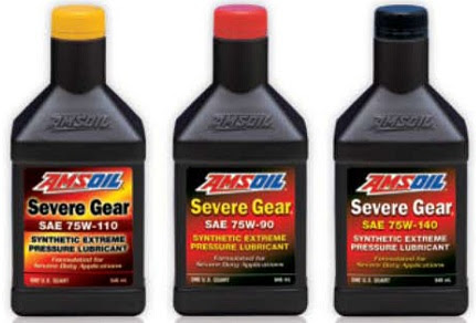 Amsoil Severe Gear 75w 90 Bob Is The Oil Guy >> Free Printable Motorcraft Sae 75w 140 Synthetic Rear Axle Lubricant