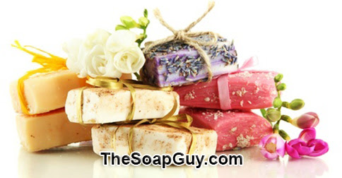 Learn Soap Marketing From the Leader. - thesoapguy.com