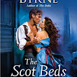Giveaway ☆ The Scot Beds His Wife by Kerrigan Byrne