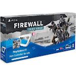 Sony PSVR Aim Controller Firewall Zero Hour Bundle - PlayStation VR