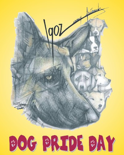 Dog Pride Day 2017: a Montecatini Terme la 12° edizione - BauSocial.it