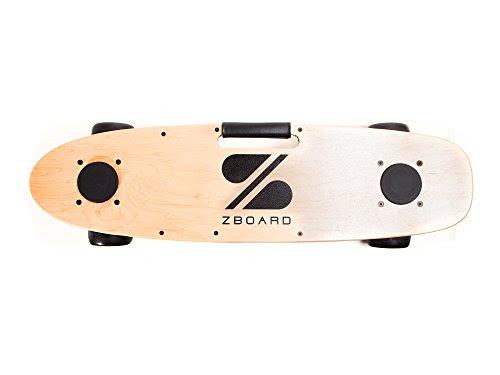 ZBoard Classic Electric Skateboard  Wheeled Boards