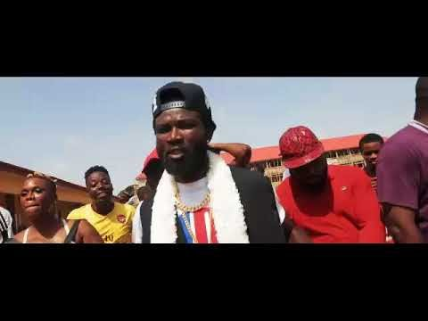 Ijoba Ghuru – Ghurumonguzu Anthem (Official Video)
