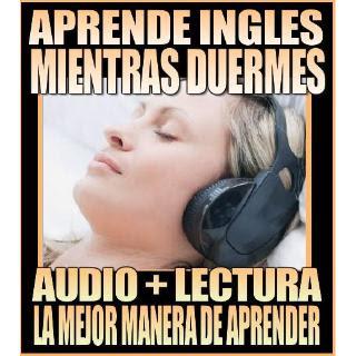 Curso a la venta para aprender Ingles Mientras Duermes