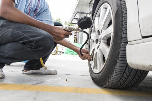 Question Of The Day: Can I Fill My Tires With Something Other Than Air?