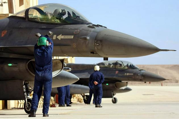 Ελλάδα - Ισραήλ: Η στρατιωτική συνεργασία διευρύνεται - Τι συμφωνία υπογράφτηκε