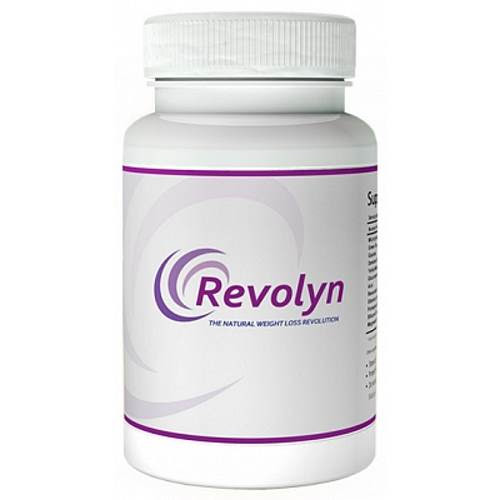 Revolyn Review | Ingredients, Side Effects & Price | Buy Now!