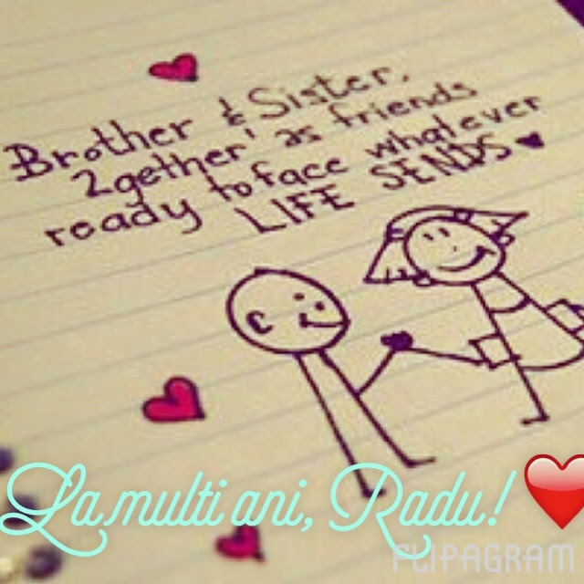 Quotes About Brother Sister Relationships 60 Quotes