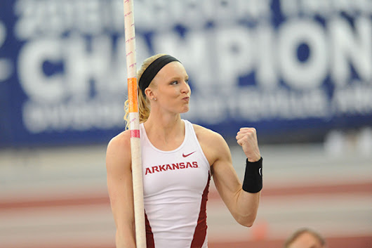 Arkansas women win NCAA title