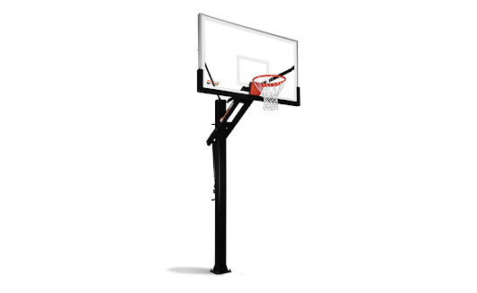 PROformance Force 672 Basketball Goal - Happy Backyards