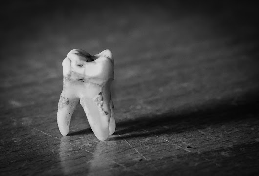 Your Teeth Can Reveal Lifetime Exposure To Heavy Metals