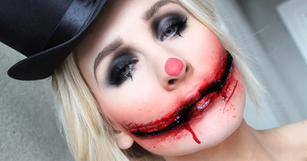 12 Stunning DIY Makeup Looks For The Perfect Halloween
