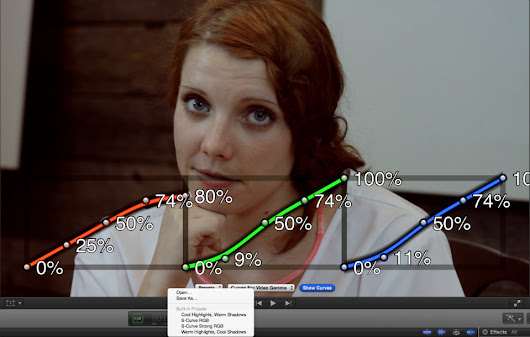 Levels and Curves and Color Correction Oh My!