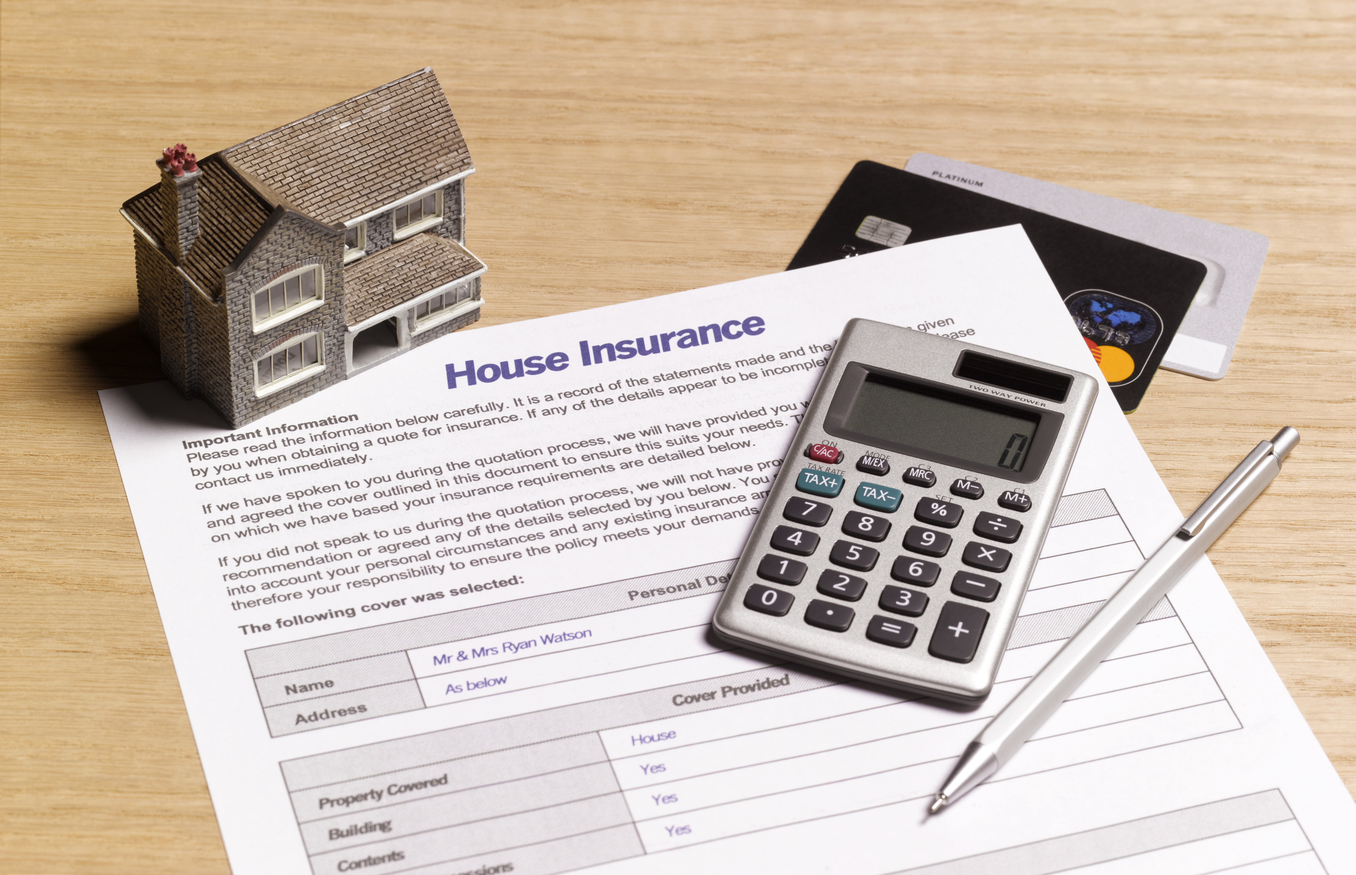 The Ultimate Guide to Choosing the Best Insurance For Your ...