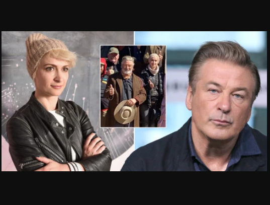 Update: Prop gun fired by Alec Baldwin contained a live round, union says