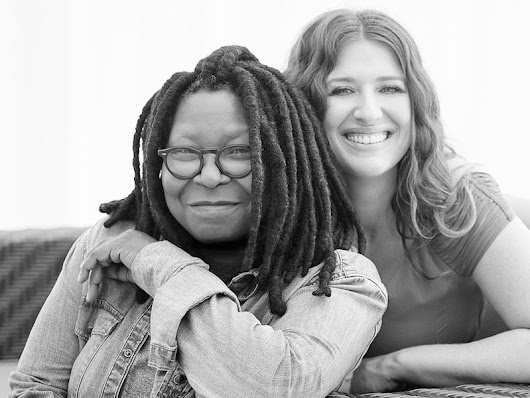 Hopegrown :: Whoopi & Maya Launching Line of Medical Cannabis Products For Menstrual Pain Relief