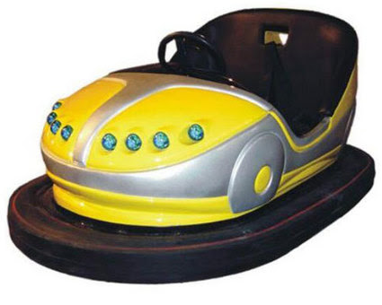 Electric Dodgem Car for Sale – Qualified Beston Bumper Cars