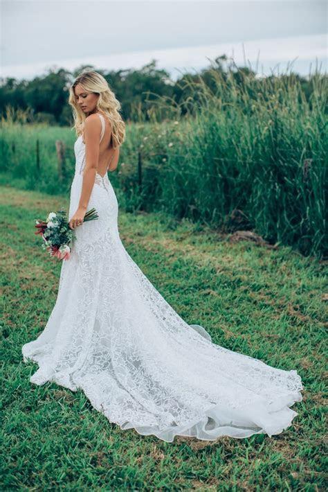 Made With Love Bridal wedding dress   Wedding  Dreams in