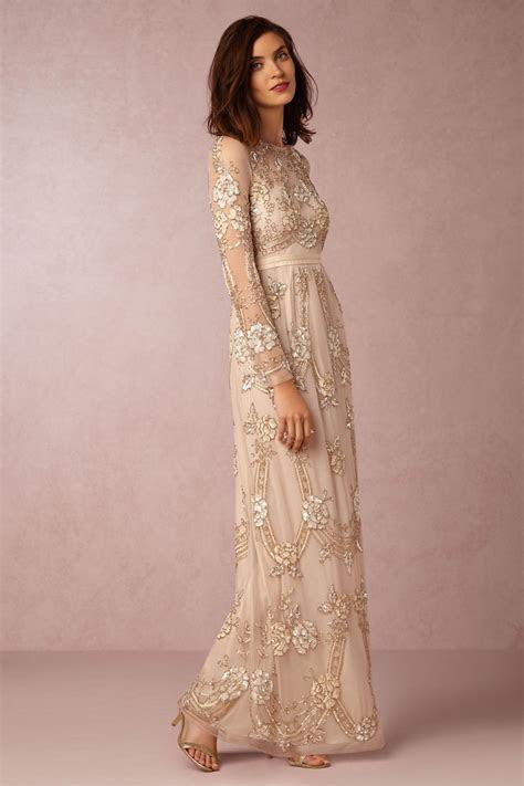 'Adona' Embellished Dress   Chic Vintage Brides : Chic